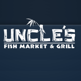 「Uncle's Fish Market & Grill」ホノルル